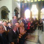 kozan.gr: Η Θρακική Εστία Εορδαίας τέλεσε την Κυριακή 22 Απριλίου το ετήσιο μνημόσυνο των Θρακιωτών θυμάτων της γενοκτονικής συμπεριφοράς των Οθωμανών (Φωτογραφίες & Βίντεο)