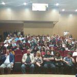 kozan.gr: Πτολεμαϊδα:Πραγματοποιήθηκε το πρωί της Κυριακής 22/4, η ενημερωτική εκδήλωση, με θέμα τις μαθησιακές δυσκολίες στην προσχολική ηλικία  (Βίντεο & Φωτογραφίες)