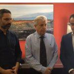Δέσμευση από τον πρόεδρο της ΔΕΗ για το ζήτημα των πυλώνων της Ποντοκώμης (Βίντεο)