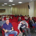kozan.gr: Συγκέντρωση-συζήτηση, στο Εργατικό Κέντρο Κοζάνης, με σκοπό την προετοιμασία του ταξικού εργατικού κινήματος για την Πρωτομαγιάτικη απεργιακή συγκέντρωση  (Φωτογραφίες & Βίντεο)