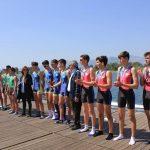 Ο Ναυτικός Όμιλος Κοζάνης «Ο Αλιάκμων» συμμετείχε με 13 αθλητές/τριες στην 1η φάση του 84ου Πανελλήνιου Πρωταθλήματος Κωπηλασίας στο Ολυμπιακό κωπηλατοδρόμιο του Σχινιά