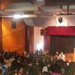 kozan.gr: Πτολεμαΐδα: Eκδήλωση με τίτλο «Γράφουμε Ελληνικά;» διοργάνωσε, το μεσημέρι της Παρασκευής 20 Απριλίου, ο Σύνδεσμος Φιλολόγων Κοζάνης και ο Όμιλος Σκραμπλ Πτολεμαΐδας (Φωτογραφίες & Βίντεο)