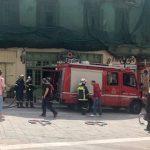 kozan.gr: Φωτιά σε κουζίνα ταβέρνας απέναντι από τον Αγ. Νικόλαο Κοζάνης – Άμεση επέμβαση της πυροσβεστικής με δύο οχήματα και 7 άνδρες –  Mικροεγκαύματα σε μια εργαζόμενη (Φωτογραφίες & Βίντεο)
