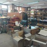 kozan.gr: Ξεκίνησε, πριν από λίγο, η σταδιακή μεταφορά των βιβλίων και όλων των κειμηλίων από το παλαιό στο νέο κτήριο της δημοτικής βιβλιοθήκης Κοζάνης (Φωτογραφίες & Βίντεο)