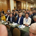 Ξεκίνησε το κοινό συνέδριο ΚΕΔΕ-ΕΝΠΕ με παρουσίες αρκετών αυτοδιοικητικών από την Περιφέρεια Δ. Μακεδονίας (Φωτογραφίες)