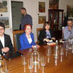 kozan.gr: Κλιμάκιο φορέων Σλοβάκων συναντήθηκε με τον Δήμαρχο Κοζάνης για ζητήματα μετάβασης στη μεταλιγνιτική περίοδο (Βίντεο & Φωτογραφίες)