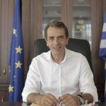 """Δήλωση του Δ. Κοσμίδη στο kozan.gr, μετά την παραίτηση του Γ. Σβώλη, από τη θέση του περιφερειακού συμβούλου: """"Κρατώ στάση αναμονής για το εαν θα δεχτώ ή όχι τη θέση του περιφερειακού συμβούλου"""""""