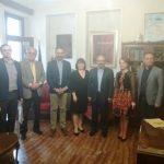 Tην έναρξη ουσιαστικής συνεργασίας σηματοδοτεί η επίσκεψη κλιμακίου Σλοβάκων στο δήμο Εορδαίας (Φωτογραφίες & Βίντεο)