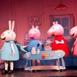 ΠΕΠΠΑ ΤΟ ΓΟΥΡΟΥΝΑΚΙ η επίσημη θεατρική παράσταση που παίζεται σε Μ. Βρετανία και Αμερική έρχεται σε Κοζάνη & Πτολεμαΐδα