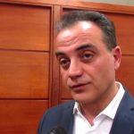 kozan.gr: Ο Θ. Καρυπίδης δεν είπε ούτε την παραμικρή λέξη στον Υπουργό Εσωτερικών Αλέξη Χαρίτση, όταν μέσα από το γραφείο του εκείνος είπε ότι πρέπει να προχωρήσει η Συμφωνία των Πρεσπών (Βίντεο)