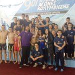 Η τοπική ομάδα «ΔΕΛΦΙΝΙΑ» Πτολεμαϊδας συμμετείχε με 32 αθλητές στους  9ους Πτολεμαϊκούς Αγώνες