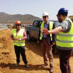 Επισκεψη του βουλευτή Κοζάνης, Γ. Θεοφύλακτου στις εγκαταστάσεις επεξεργασίας και εξόρυξης χρωμίτη στα όρια των Νομών Κοζάνης – Γρεβενών