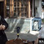 Ο Αρχιερατικός Επίτροπος της Μητρόπολης Σερβίων & Κοζάνης, Δημήτριος Χαρισίου, μιλά για τη ζωή του και για διάφορα θέματα της εκκλησίας
