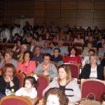 kozan.gr:  Γεμάτη από κόσμο, η Στέγη Ποντιακού Πολιτισμού, στην 5η συνάντηση χορωδιών, που διοργάνωσε ο Σύλλογος Μικρασιατών Κοζάνης (Βίντεο &Φωτογραφίες)