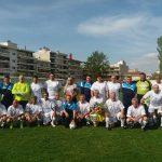 kozan.gr: Έπαιξαν ποδόσφαιρο για το Μποδοσάκειο (Φωτογραφίες & Βίντεο)