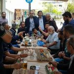 "kozan.gr: Οι καθιερωμένες αβγομαχίες, στο καφέ – ουζερί, ""Όπως παλιά"" στην Κοζάνη (Βίντεο & Φωτογραφίες)"