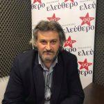 "kozan.gr: Σ. Μάστορας για βουλευτές Κοζάνης: ""Δεν θα περάσουν καλά ψηφίζοντας αυτό το νομοσχέδιο. Ποσώς με ενδιαφέρει αν ακούγεται σαν απειλή. Για εμάς θα είναι persona non grata στην περιοχή – Mηδέν θα είναι από εδώ και πέρα ο Τοπικός Πόρος στην περιοχή μας. Ο φίλος μου ο Θ. Καρυπίδης έχει λύση γι'αυτό;"" (Ηχητικό)"