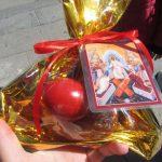 Ένα έθιμο της παλιάς Κοζάνης που αφορά κυρίως τις γυναίκες αναβίωσε σήμερα στον Άγιο Νικόλαο