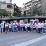 kozan.gr: Δράσεις για τη βιώσιμη ανάπτυξη από το Τμήμα Μηχανικών Περιβάλλοντος του Πανεπιστημίου Δυτικής Μακεδονίας, πραγματοποιήθηκαν, το απόγευμα της Πέμπτης 31/5, στην κεντρική πλατεία Κοζάνης  (Φωτογραφίες-Βίντεο)