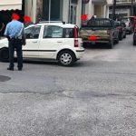 kozan.gr: Νέο τροχαίο ατύχημα και πάλι στη συμβολή των οδών Σμύρνης με Πανόρμου στην Κοζάνη (Φωτογραφίες)