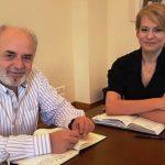 Θεοδώρα Τζάκρη: Μεταφέρεται στην Έδεσσα από την Κοζάνη το Παράρτημα του Ανοιχτού Πανεπιστημίου Δυτικής Μακεδονίας