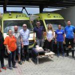 kozan.gr: Δωρεά εκπαιδευτικού υλικού στο ΕΚΑΒ Δυτικής Μακεδονίας και συγκεκριμένα στο γραφείο εκπαίδευσης, προσέφερε επιχειρηματίας της πόλης μας (Φωτογραφίες & Βίντεο)