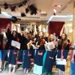 kozan.gr: Πτολεμαΐδα: Ορκίστηκαν σήμερα Πέμπτη 31/5 οι απόφοιτες κι οι απόφοιτοι του τμήματος ΤΕΙ Μαιευτικής Δυτικής Μακεδονίας  (Φωτογραφίες & Βίντεο)