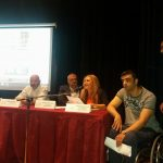 kozan.gr: Πτολεμαΐδα: Εκδήλωση, με αφορμή την παγκόσμια ημέρα σκλήρυνσης κατά πλάκας, διοργάνωσε, το απόγευμα της Τετάρτης 30/5, ο Σύλλογος Ατόμων Σκλήρυνσης κατά πλάκας Εορδαίας (Βίντεο & Φωτογραφίες)
