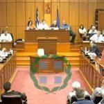 kozan.gr: To περιφερειακό συμβούλιο έλαβε απόφαση σχεδόν ομόφωνα (λευκό ψήφισε ο Ρούσης Αλεξανδρής) κατά της δημιουργίας διοδίων, οποιασδήποτε μορφής, σε Σιάτιστα – Καλαμιά (Βίντεο)