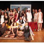 Ευχαριστήριο για τη θεατρική παράσταση του 2ου Γυμνασίου Πτολεμαΐδας «Μαντάμ Σουσού»