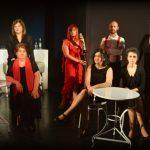 Η παράσταση «Τραγούδια για Άντρες» του Πολιτιστικού Συλλόγου Βόρειο Πεδίο, σε σκηνοθεσία Μελίνας Αυγερινού, που εντυπωσίασε το κονό της Πτολεμαΐδας , παίρνει παράταση για ακόμη μία ημέρα το Σάββατο 2 Ιουνίου