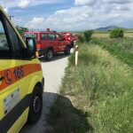 kozan.gr: Τροχαίο ατύχημα, με ένα εγκλωβισμένο άτομο, στο 1ο χιλιόμετρο Πτολεμαΐδας – Φλώρινας (γέφυρα Ανατολικού)  (Φωτογραφίες)