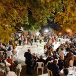 kozan.gr: Φωτογραφίες και βίντεο από το πανηγύρι της Αιανής, το βράδυ της Kυριακής 27/5
