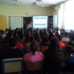 Eυχαριστήριο της Διευθύντριας και του συλλόγου Διδασκόντων του 3ου Γυμνασίου Κοζάνης