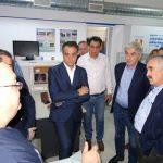 Περιφερειάρχης Θ. Καρυπίδης: «Στηρίζουμε και αναβαθμίζουμε  την ποιότητα των παρεχόμενων υπηρεσιών υγείας για τους πολίτες» –  Νέος υπερσύγχρονος Υπερηχοκαρδιογράφος στο Γ.Ν. Μαμάτσειο Κοζάνης