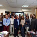 """Γρεβενά: Πραγματοποιήθηκε η πρώτη εναρκτήρια συνάντηση του Ευρωπαϊκού διασυνοριακού προγράμματος INTERREG IPA II Cross-Border Cooperation Programme """"Greece-Albania 2014-2020"""""""