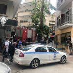 kozan.gr: Αναστάτωση στο κέντρο της Κοζάνης από εκδήλωση καπνού σε διαμέρισμα επί της οδού Σαρανταπόρου στην Κοζάνη – Τι λέει ο υποδιοικητής της πυροσβεστικής στο kozan.gr (Φωτογραφίες & Βίντεο)