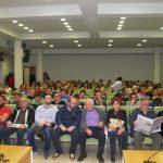 kozan.gr: Hμερίδα με θέμα: «Οιδρόμοι ανάπτυξης της περιφέρειας της Δυτικής Μακεδονίας», διοργάνωσε το απόγευμα της Τετάρτης 23/5, το ΚΚΕ Κοζάνης – M. Καραμπατζιάς. «Ο δρόμος που προτείνει το ΚΚΕ είναι η μοναδική ελπίδα» (Φωτογραφίες & Βίντεο)