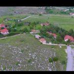 Η περιοχή του Σιόποτου στην Κοζάνη …από ψηλά (Βίντεο)