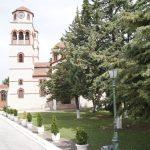 Αγρυπνία στον Ιερό Ναό Αγίας Τριάδας Δ.Δ. Δρεπάνου