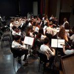 Ενθουσίασε το μουσικόφιλο κοινό της Λάρισας η Μαθητική Συμφωνική Ορχήστρα του Δημοτικού Ωδείου Κοζάνης