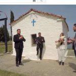 """Το επίσημο μουσικό βίντεο για το τραγούδι """"Αγαπώ Ντο Αγαπάς"""", που περιλαμβάνεται στο νέο μουσικό άλμπουμ του Παναγιώτη Θεοδωρίδη και της Ειρήνης Σαχταρίδου ¨Σεβταλοδαρμένον"""""""
