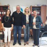Υπεγράφη σύμβαση ανάμεσα στο Επιμελητήριο Καστοριάς και το Σύνδεσμο Γυναικείων Επιχειρήσεων Δυτικής Μακεδονίας