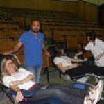kozan.gr: Aιμοδοσία, με αφορμήτη Γενοκτονία των Ποντίων, διοργάνωσε σήμερα Τρίτη 22 Μαΐου, στο ΤΕΙ Δυτικής Μακεδονίας, ο Σύλλογος Εθελοντών Αιμοδοτών Κοζάνης «Γέφυρα Ζωής» (Βίντεο & Φωτογραφίες)