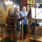 Ημέρα Μνήμης για τη Γενοκτονία του Ποντιακού Ελληνισμού  στον Ιερό Ναό Αγίου Διονυσίου εν Ολύμπω Βελβεντού. –  Χορωδιακή εκδήλωση στο Πνευματικό Κέντρο Βελβεντού  αφιερωμένη στη Γενοκτονία των Ελλήνων του Πόντου (του παπαδάσκαλου Κωνσταντίνου Ι. Κώστα)