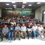 Eκπαιδευτική εκδρομή στην βιομηχανία ρομποτικών συστημάτων SUKOS ROBOTS και τον Δήμο Τρικκαίων πραγματοποίησε ομάδα φοιτητών του Τμήματος Μηχανικών Πληροφορικής Τ.Ε. του Τ.Ε.Ι. Δυτικής Μακεδονίας