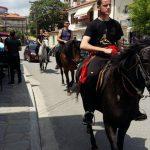 kozan.gr: Με πορεία 20 χλμ. με άλογα, ολοκληρώθηκε, σήμερα Κυριακή 20/5,  η 11η Πανελλήνια Συγκέντρωση Φίλων Ελεύθερης Ιππασίας στη Σιάτιστα (Φωτογραφίες)