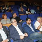 kozan.gr: Την Κοζάνη επισκέφτηκε σήμερα Κυριακή 20/5 η Πολιτική Ακαδημία της Ν.Δ.: «Ο κ. Τσίπρας είναι επιρρεπής σε λάθη και γκάφες. Ανά πάσα στιγμή οι εκλογές μπορεί να είναι μπροστά μας» (Βίντεο & Φωτογραφίες)