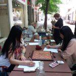 kozan.gr: Ημέρα γνωριμίας του επιτραπέζιου παιχνιδιού SCRABBLE διοργάνωσε ο Όμιλος Πτολεμαΐδας (Βίντεο & Φωτογραφίες)
