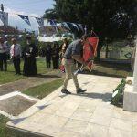 ΟΜορφωτικός Σύλλογος Μεσιανής διοργάνωσε,τηνΚυριακή 20 Μαΐου, εκδηλώσεις μνήμης για τηΓενοκτονία των Ελλήνων του Πόντου (Βίντεο & Φωτογραφίες)